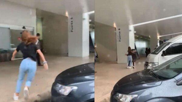 video reencuentro mexico